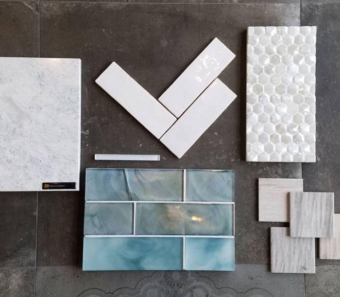 Materials GB